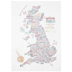 From Neverland to Wonderland: A Map of Children's Literature in Britain