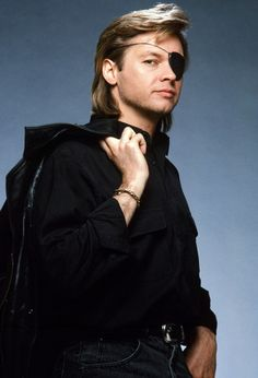 patch days of our lives  | Stephen Nichols Pictures, Days of Our Lives Photos, Eye Patch Pics ...