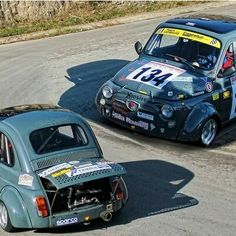 85 best Fiat Abarth images on Pinterest