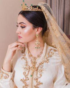 Morrocan Dress, Moroccan Bride, Moroccan Caftan, Malay Wedding Dress, Muslim Wedding Dresses, Moroccan Jewelry, Caftan Dress, Hijab Dress, Traditional Outfits