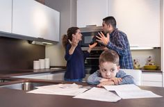 How To Manage Co-Parenting After Divorce