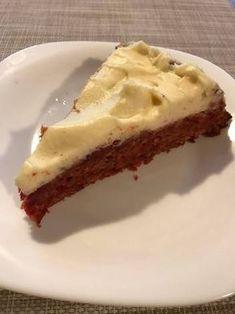 Cékla torta
