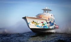 Boat Wrap In Progress Wrap Pinterest Boat Wraps Boating And - Sporting boat decalsbest boat wraps custom vinyl images on pinterest boat wraps