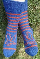 Ravelry: Root for Ravenclaw pattern by Karen S. Lauger
