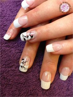 french nails nail art nail-art nagel manicure utrecht