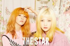 Red Velvet talk about their comeback with 'Russian Roulette' in 'The Star' | allkpop.com