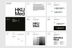 Identity Design, Visual Identity, Brand Identity, Branding, Digital Web, Helvetica Neue, Instagram Website, Stationary Set, Old Logo