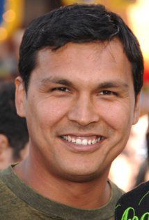 Adam Beach..great actor and supporter of healthy ecosystems too 8)