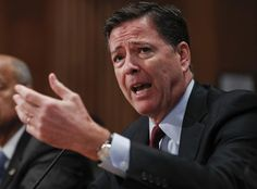 FBI Director James Comey really messed up