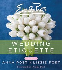 Digital Wedding Etiquette: The New Rules: When You Should (and Shouldn't) Use Email or Social Media