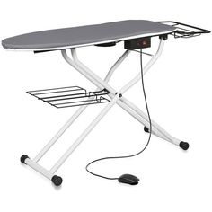 Reliable The Board 500VB Vacuum and Up-Air Ironing Table ❤ liked on Polyvore featuring home, home improvement and cleaning