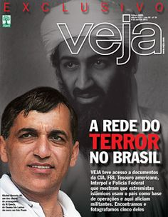 SANAÚD - VOLTAREMOS: Veja semeia odio contra arabes e muculmanos! 01