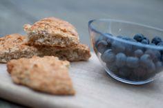 scones Krispie Treats, Rice Krispies, Scones, Tea Time, Cereal, Breakfast, Desserts, Food, Morning Coffee