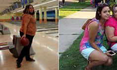 Alexandra Ramos Committed To Tracking Calories And Lost 174 Pounds