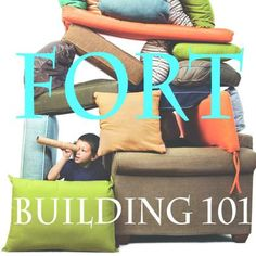 Fort Building 101