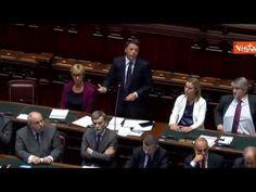 """Lo scivolone di Renzi: """"La Cina ha dato i natali a Marco Polo"""", alla fac..."""
