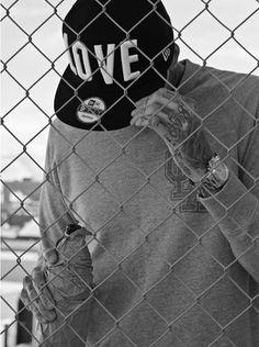 #Love #Snapback Tattoo #Inkedup