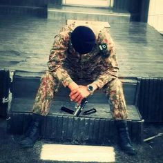 Pak Army Soldiers, Pakistan Armed Forces, Pakistan Army, Islam Facts, Beautiful Girl Image, Pretty Dolls, Girls Image, Military, Australia