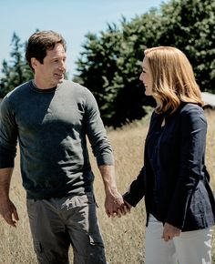Mulder and Scully, Babylon 10x5