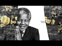 THE IMPORTANCE OF CONTRAST Thank you Madiba for this lesson. We live in a world of paradox, and when we realise that the paradox or great contrast we experie.