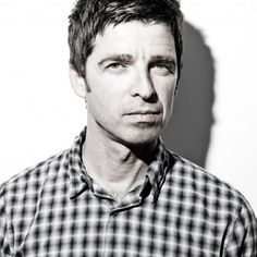 Noel Gallagher 2015