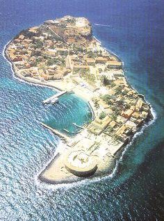 Gorée Island, Sénégal (No Link)