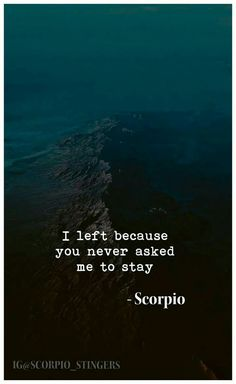 Image about quotes in Scorpio by on We Heart It Scorpio Zodiac Facts, Scorpio Traits, Scorpio Horoscope, Scorpio Quotes, Zodiac Quotes, Scorpio Personality, Scorpio Humor, Scorpio And Pisces Relationship, Scorpio Ascendant