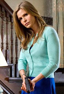 Why Kyra Sedgwick decided to end 'The Closer' - Yahoo! TV.  Sad to see you go!  Great run!!