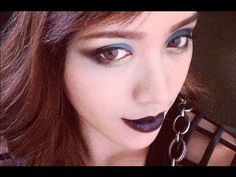 Queen of Darkness | Michelle Phan | Make Up