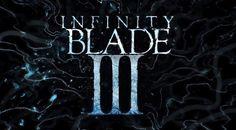 Infinity Blade III Original Soundtrack - Vault of Tears Exploration