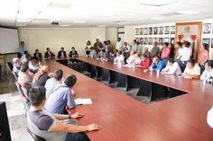Contribuir en beneficio de los municipios de Oaxaca una de mis principales tareas: Dip. Local Samuel Gurrión Matías