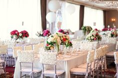 WedLuxe– Stephanie + Petar | Photography By: Bebb Studios  Follow @WedLuxe for more wedding inspiration!