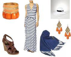 What to wear to summer weddings.  Ralph Lauren, Cole Haan, Trina Turk, Arden B