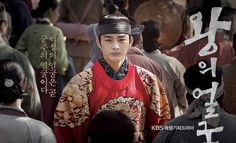 'The King's Face' premieres, but which Wed-Thurs drama topped its time slot in viewer ratings this week? | http://www.allkpop.com/article/2014/11/the-kings-face-premieres-but-which-wed-thurs-drama-topped-its-time-slot-in-viewer-ratings-this-week