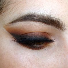 chocolate #makeup