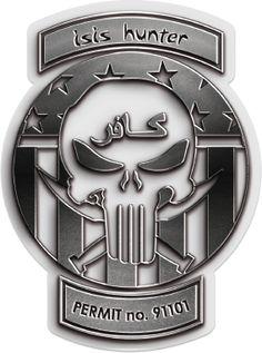 ISIS Permit | $7