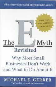Die deutsche Version ist leider sehr schlecht zu lesen:  Every business owner HAS to read this - such an eye-opener. You are doomed to failure unless you absorb the lessons Michael Gerber outlines here. And it's easy to read and short!