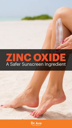 """Beginning in 2008, researchers created nano-sized zinc oxide particles, resulting in a """"revolution in sunscreen and skin care."""""""