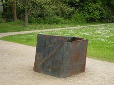 Ruhrgebietmitte hat KulturPOTTential - betreibt OSTWEST Kulturtransfer: Führung durch Skulpturenpark BO Weitmar