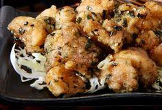 Furikake Chicken