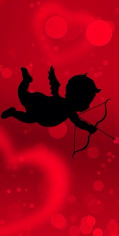 WE ARE CORDIALLY INVITED TO CUPID'S BALL, Celebrating Valentine's Day!!! ღ.✿`❤ ➹ ➷