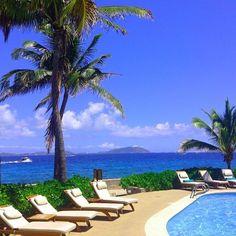 Peter's Island, British Virgin Islands #bvi