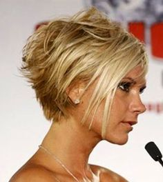 short haircuts 2014 Sexy Short Hair Styles 2014 dont want it like that in the… Short Haircuts 2014, 2015 Hairstyles, Cute Hairstyles For Short Hair, Short Hair Cuts, Short Hair Styles, Celebrity Hairstyles, Short Blonde Haircuts, Sassy Haircuts, Fashion Hairstyles