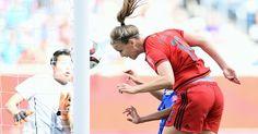 Focus.de - +++ Thailand - Deutschland live +++: 4:0 fürs DFB-Team! Blondine Petermann trifft doppelt, Bayern-Spielerin legt nach - Frauenfußball-WM 2015