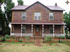 1886 - Las Vegas, NM - $339,900 - Old House Dreams