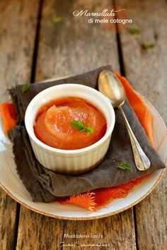 Cucina Scacciapensieri: Marmellata di mele cotogne