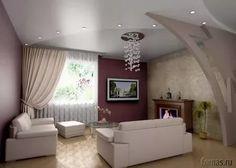 зонирование комнаты с помощью перегородки из гипсокартона фото: 13 тыс изображений найдено в Яндекс.Картинках