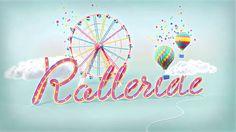 Rolleride on Behance