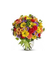 We are offering colourful flower bouquet with dazzling flowers and colours in a mixed bouquet. Send your love with ful of color Flower Delivery Service, Colorful Flowers, Bouquet, Colours, Plants, Bouquet Of Flowers, Bouquets, Plant, Floral Arrangements