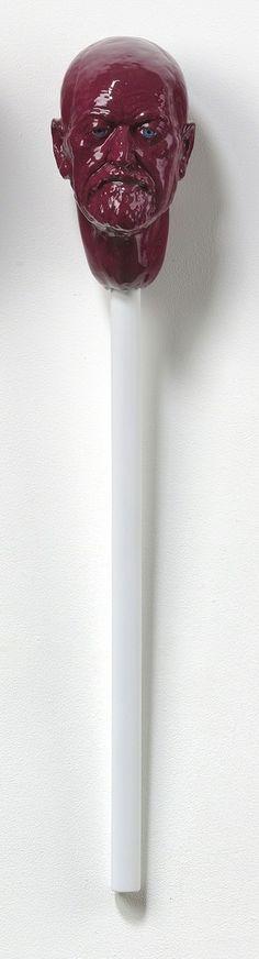Walter Robinson (San Francisco), Cure, 2005-2016, Turner Carroll Gallery